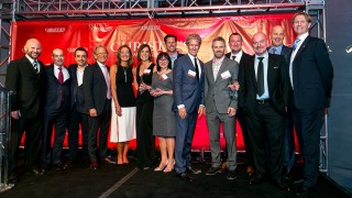 Jackson Hole Real Estate Associates Named 2014 Overall Affiliate of the Year