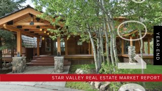 STAR VALLEY REAL ESTATE MARKET REPORT | 2016 YEAR-END