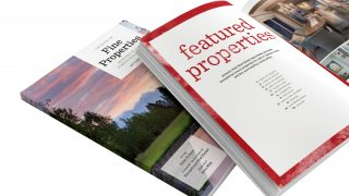 Summer Catalog of Fine Properties