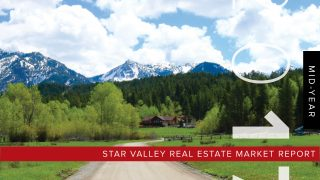 Star Valley Real Estate Market Report | Mid-Year 2017