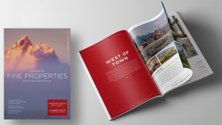 Winter Catalog of Fine Properties