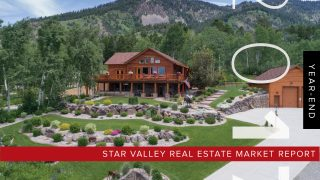 Star Valley Real Estate Market Report | 2017 Year-End