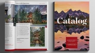 Summer Property and Lifestyle Catalog
