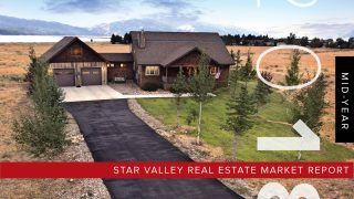 Star Valley Real Estate Market Report | Mid-Year 2018