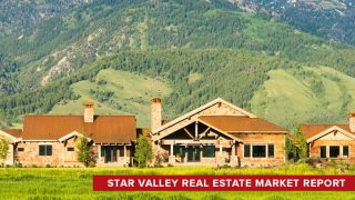 STAR VALLEY REAL ESTATE MARKET REPORT | YEAR-END 2018